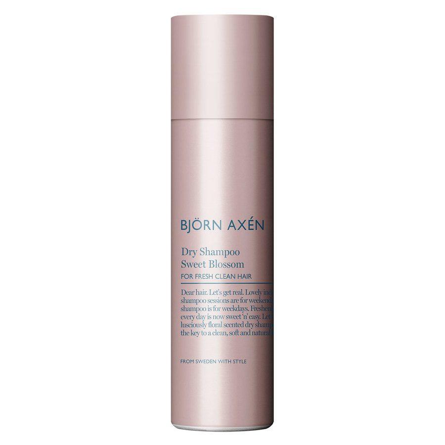 Björn Axén Dry Shampoo 150 ml ─ Sweet Blossom
