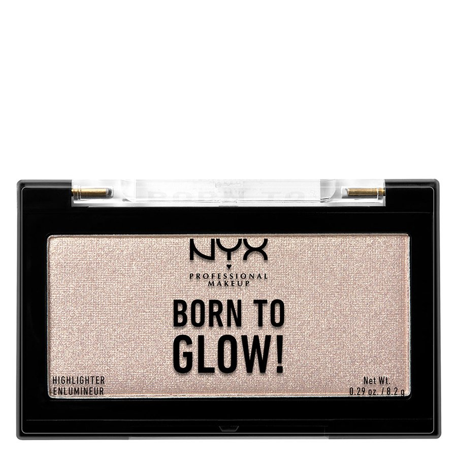 NYX Professional Makeup Born To Glow Highlighter Singles – Stand Your Ground