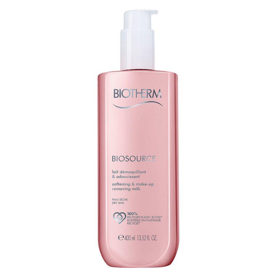 Biotherm Biosource Cleansing Milk Dry Skin 400 ml