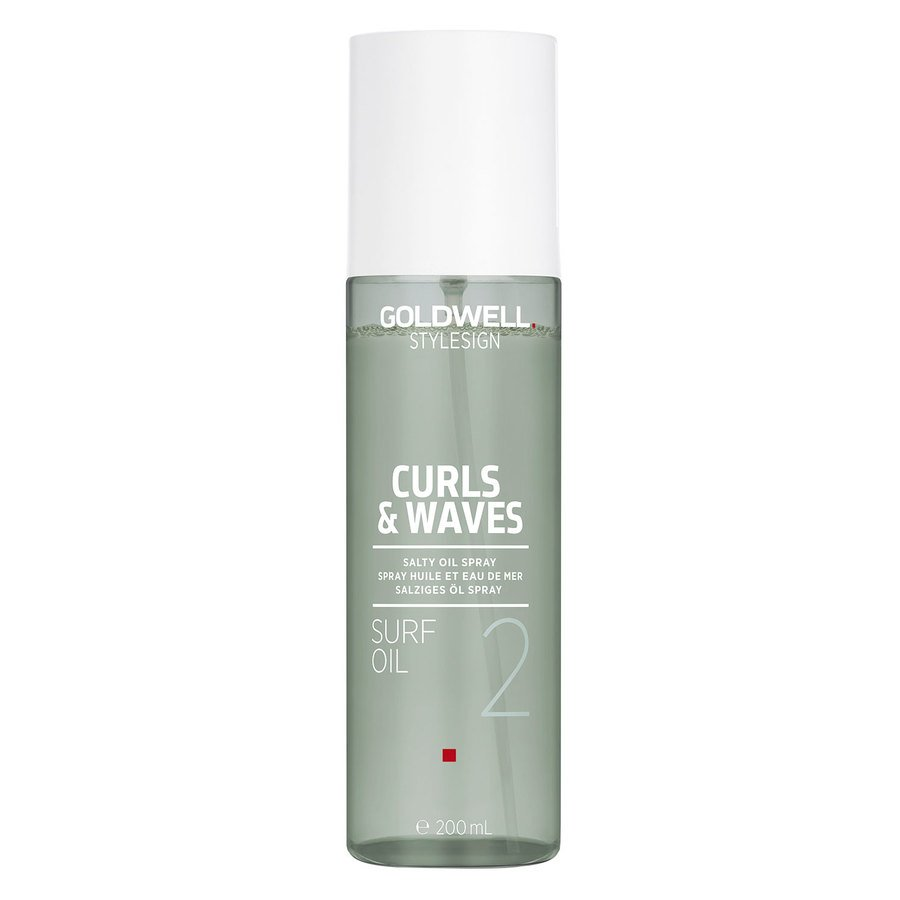 Goldwell Styledesign Curly Twist Surf Oil 200 ml