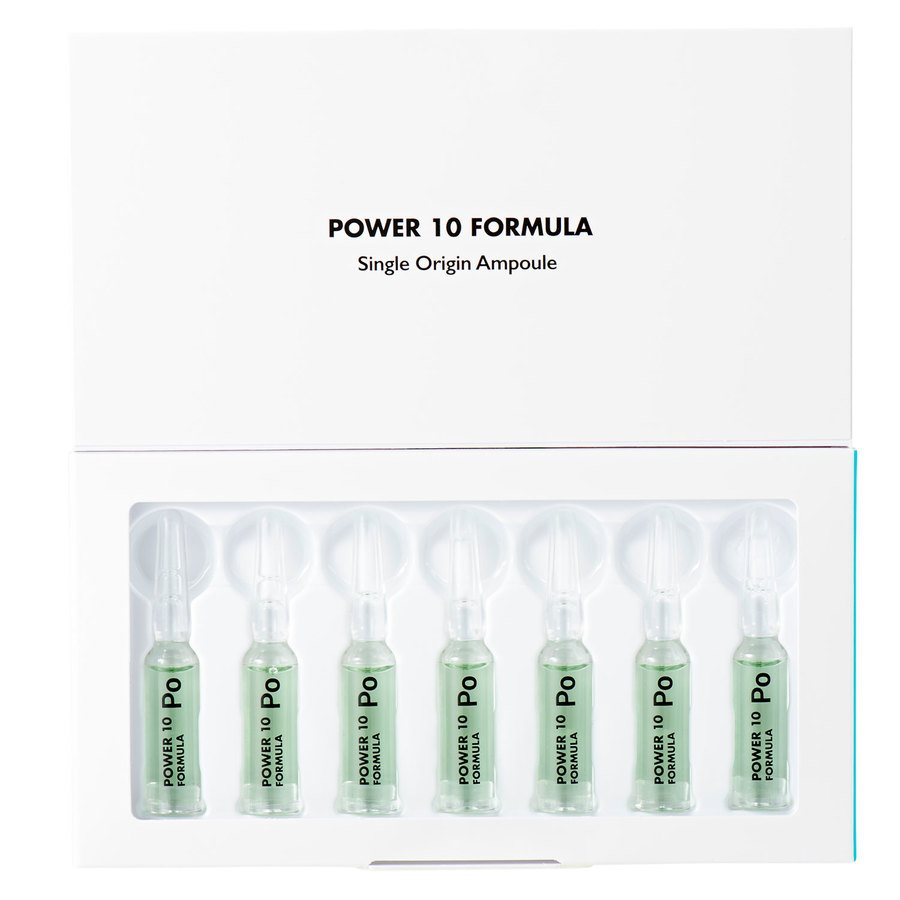 It'S Skin Power 10 Formula PO Single Origin Ampoule 7 x 1,7 ml