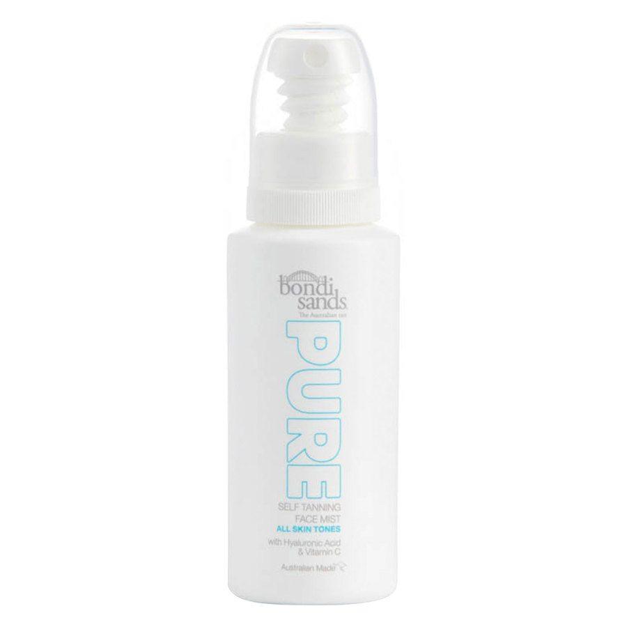 Bondi Sands Pure Face Mist 70 ml ─ Dark