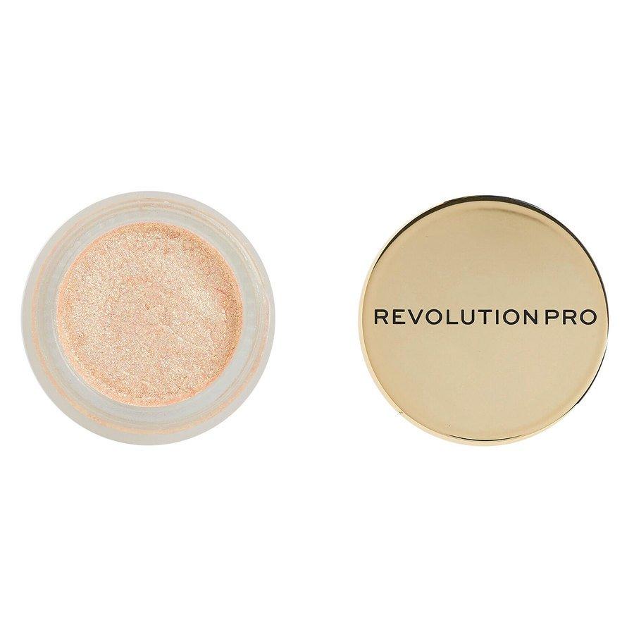 Revolution Pro Eye Lustre Cream Eyeshadow 3,4 g ─ Pot Organza