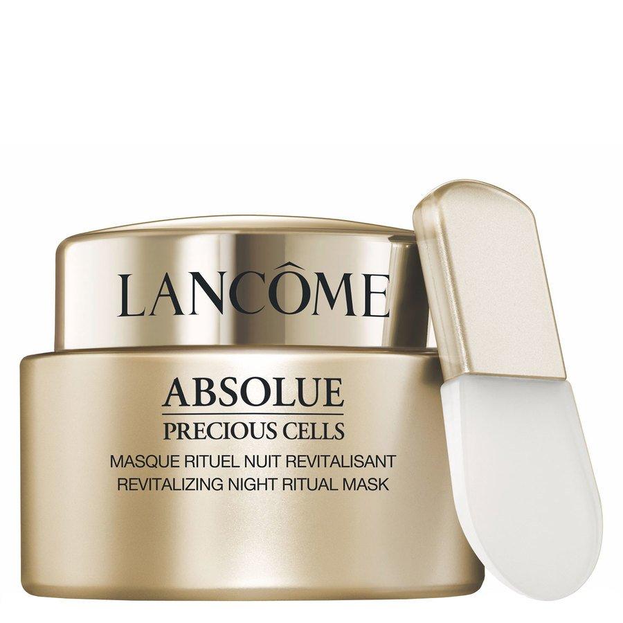 Lancôme Absolue Precious Cells Revitalizing Night Ritual Mask 75 ml