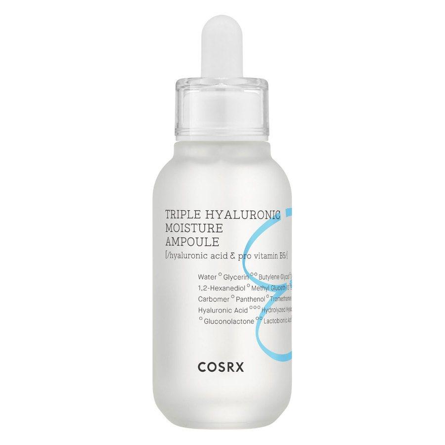 COSRX Hydrium Triple Hyaluronic Moisture Ampoule 40 ml
