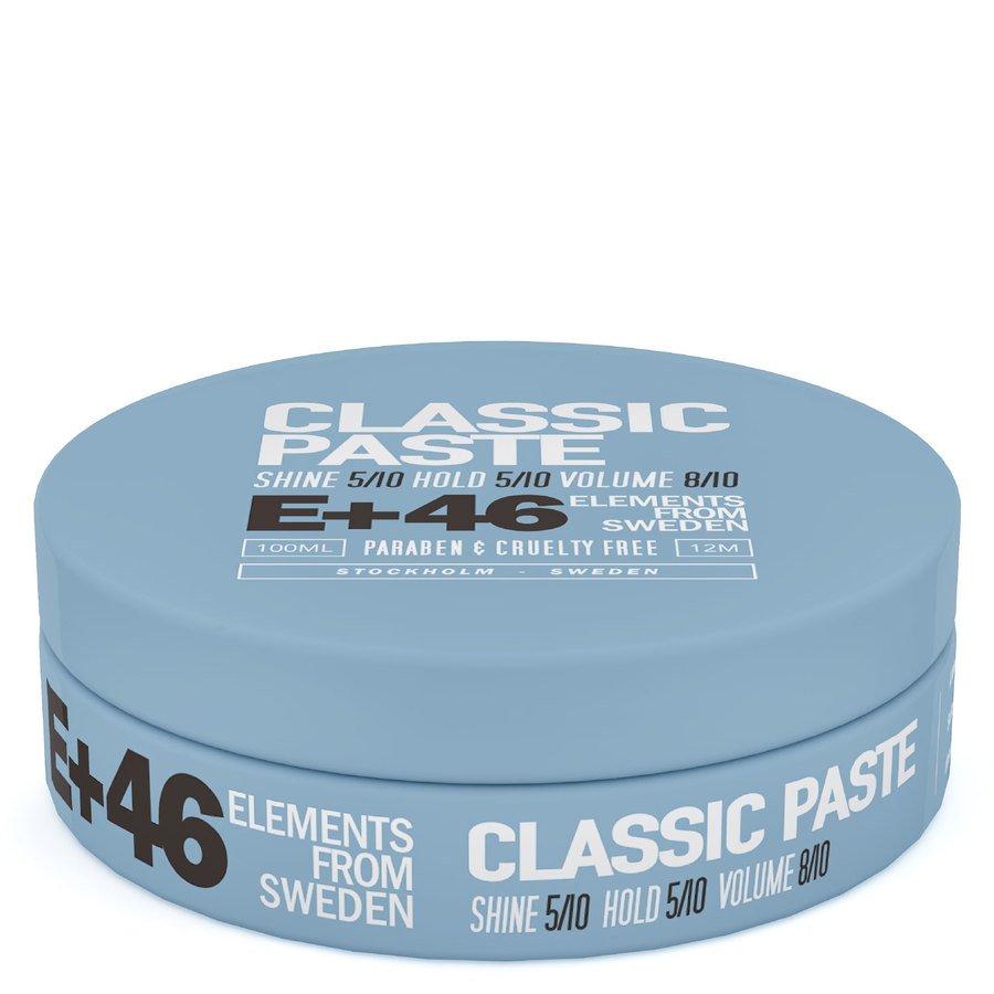 E+46 Classic Paste 100 ml