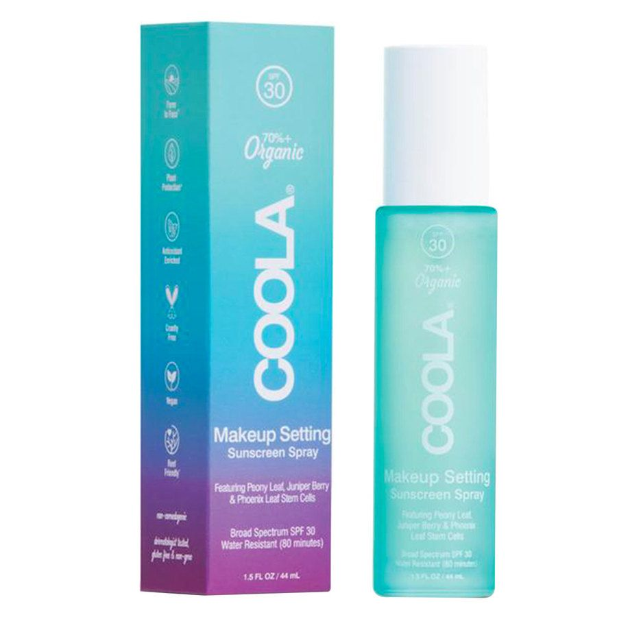 Coola Makeup Setting Spray SPF30 44ml