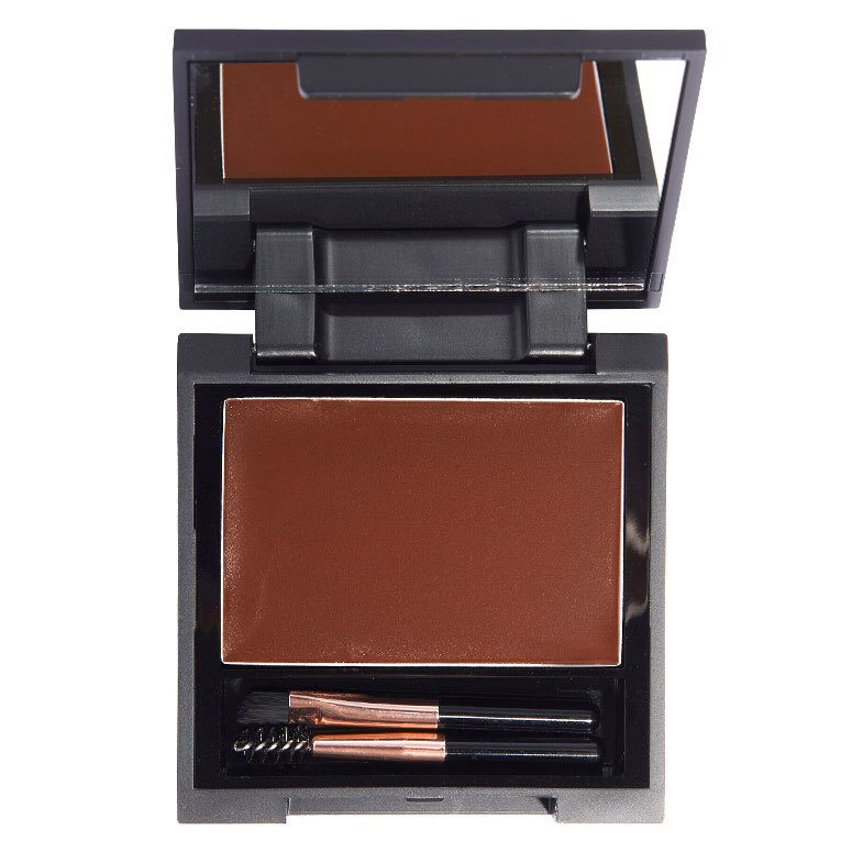 Revolution Beauty Makeup Revolution Glossy Brow Kit Medium 1kpl