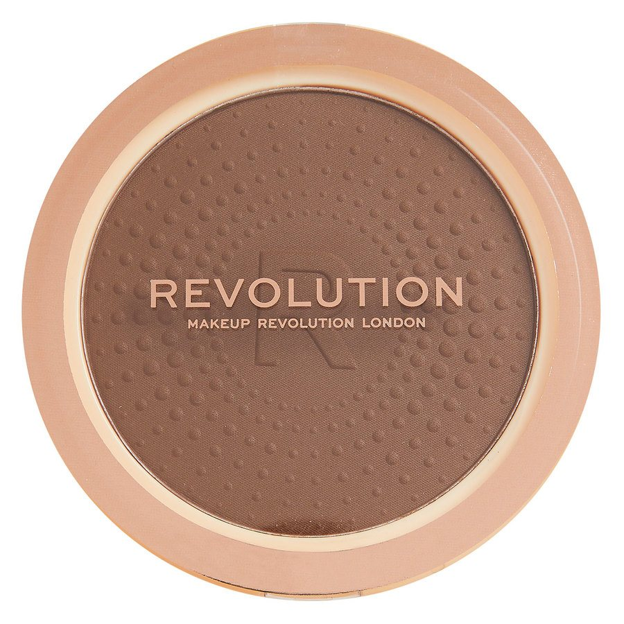 Makeup Revolution Mega Bronzer 15 g – 05 Deep