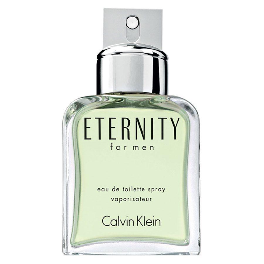 Calvin Klein Eternity Eau De Toilette For Men 50 ml