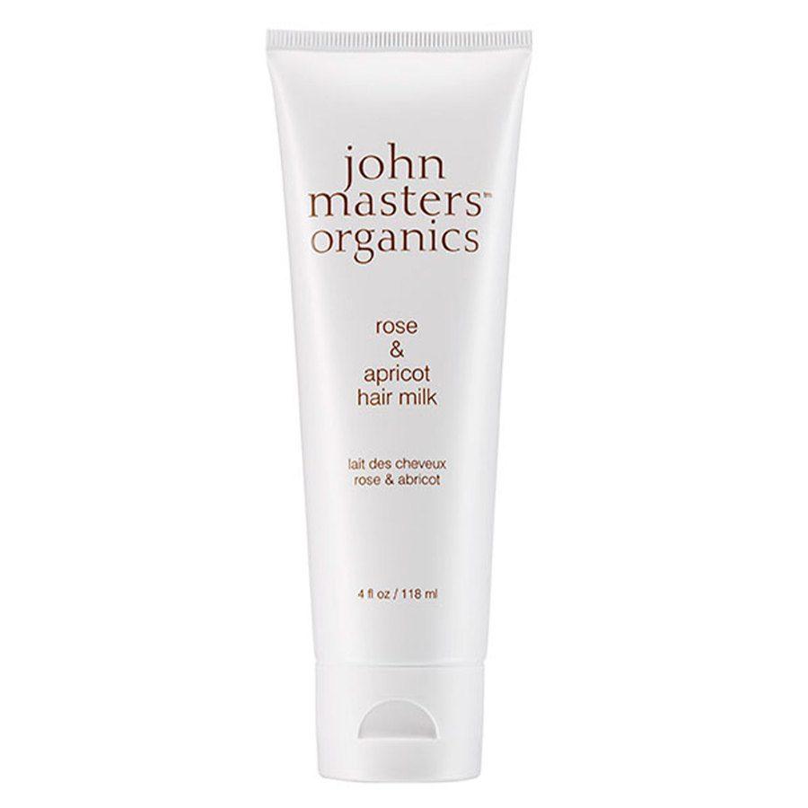 John Masters Organics Rose & Apricot Hair Milk 118 ml