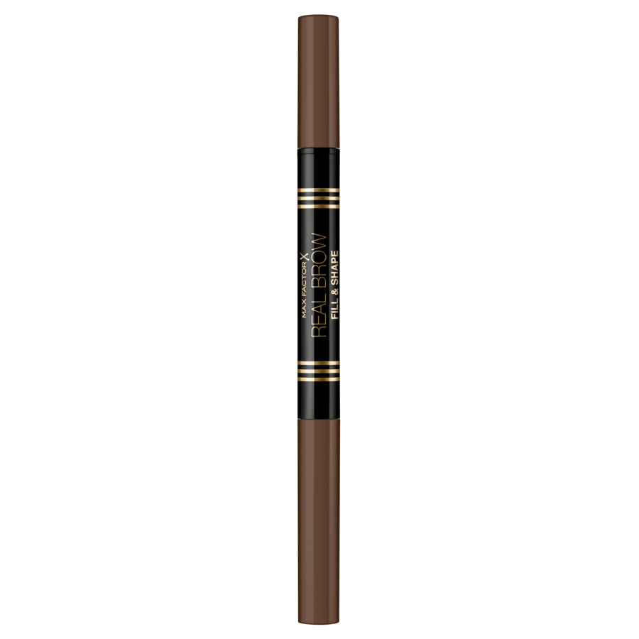 Max Factor Real Brow Fill & Shape 0,66 ml – Soft Brown 02