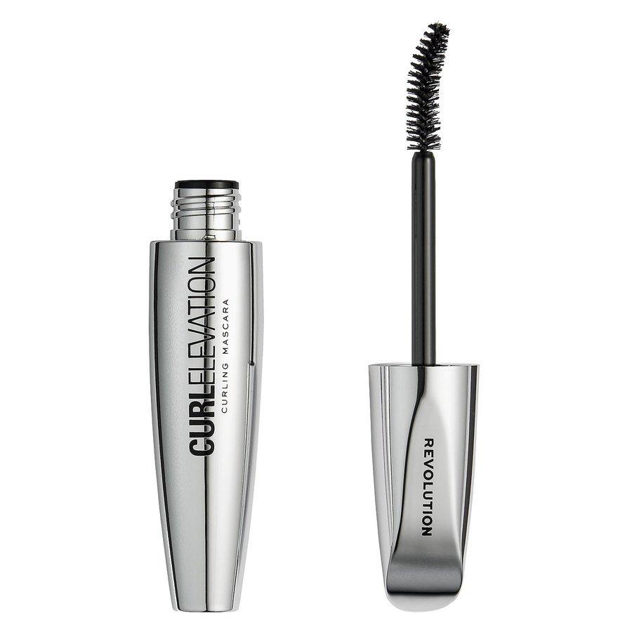 Makeup Revolution Curl Elevation Mascara 8 g