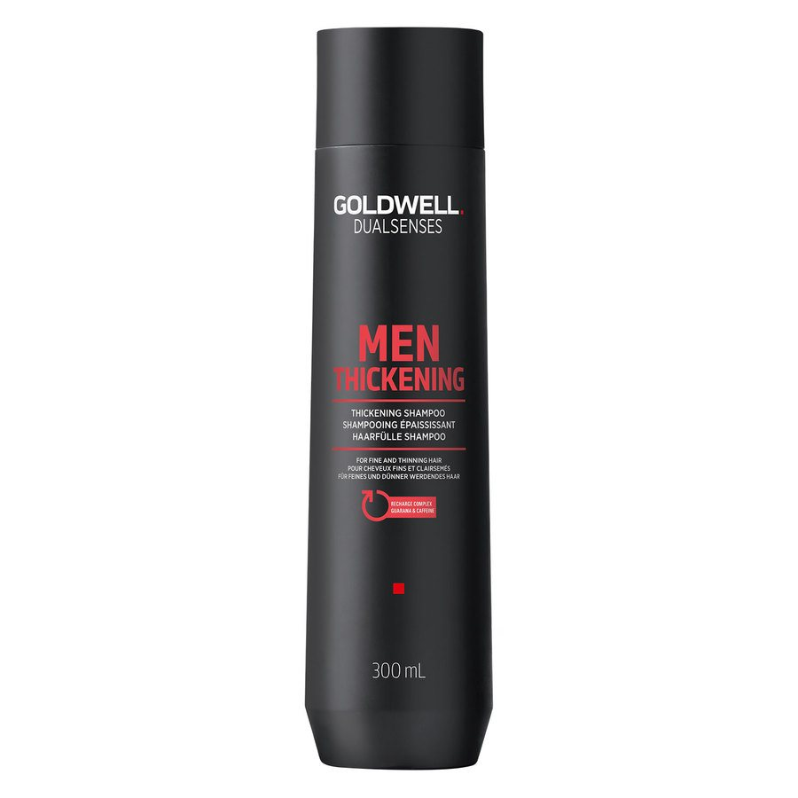 Goldwell Dualsenses For Men Thickening Shampoo 300 ml