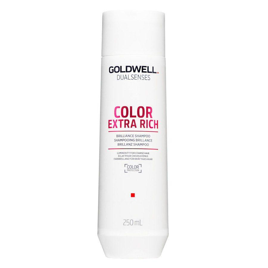 Goldwell Dualsenses Color Extra Rich Brilliance Shampoo 250 ml