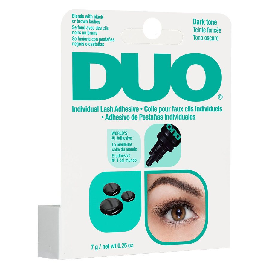 Ardell Duo Individual Lash Adhesive 7 g ─ Dark