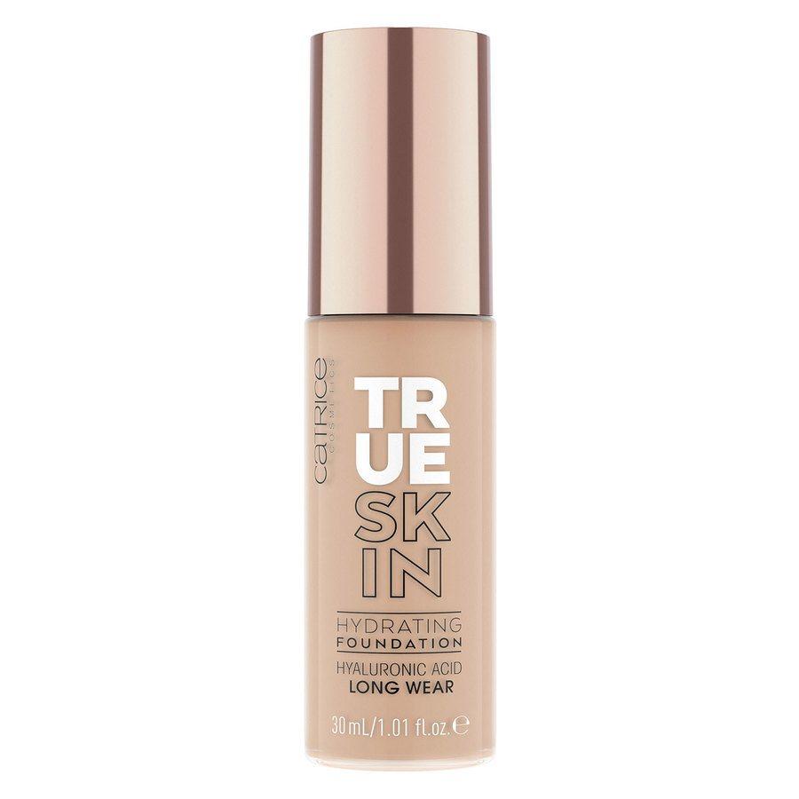 Catrice True Skin Hydrating Foundation 30 ml – Cool Chai 044