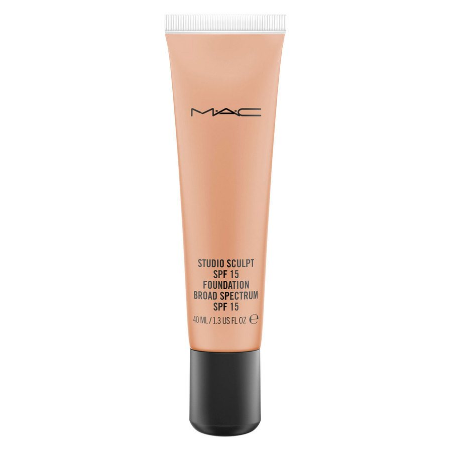 MAC Cosmetics Studio Sculpt Foundation SPF15 Nw40 40ml