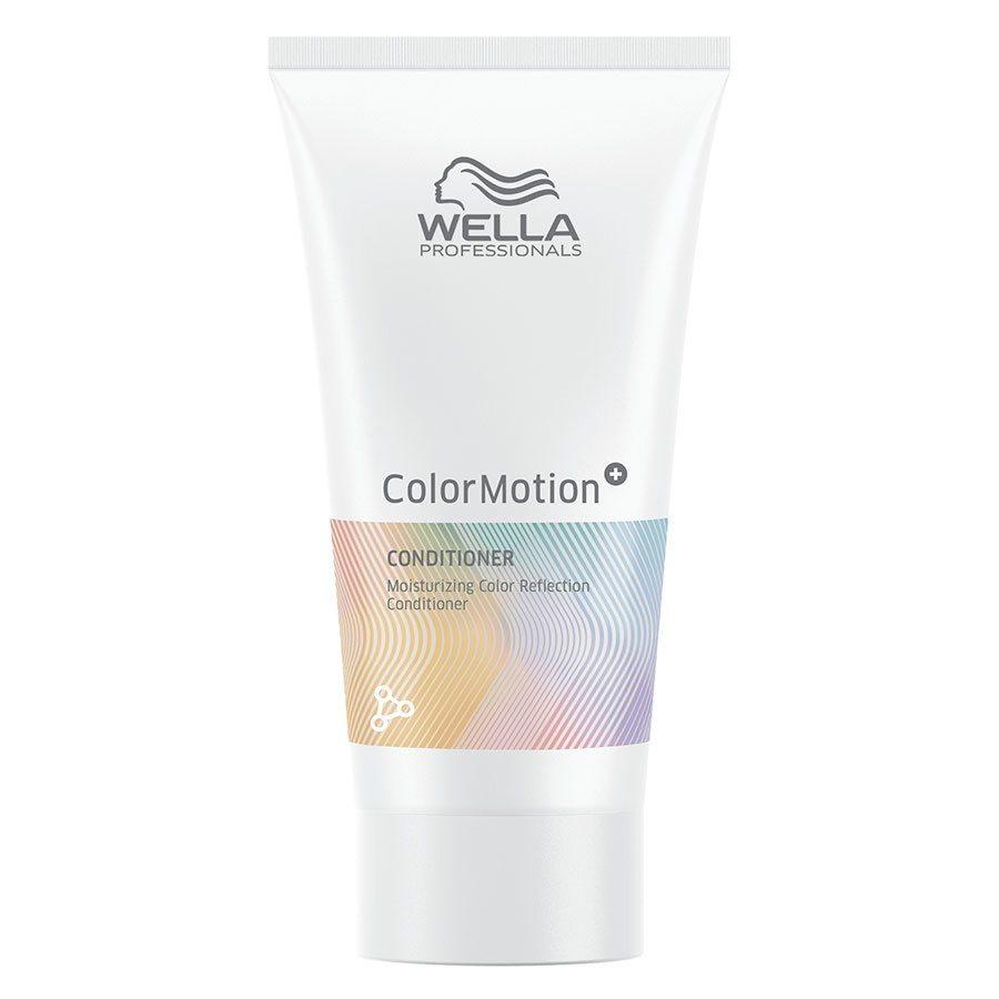 Wella Professionals ColorMotion+ Moisturizing Color Reflection Conditioner 30 ml