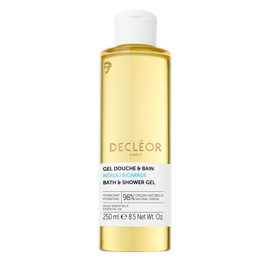 Decléor Neroli Bigarade Bath & Shower Gel 250 ml