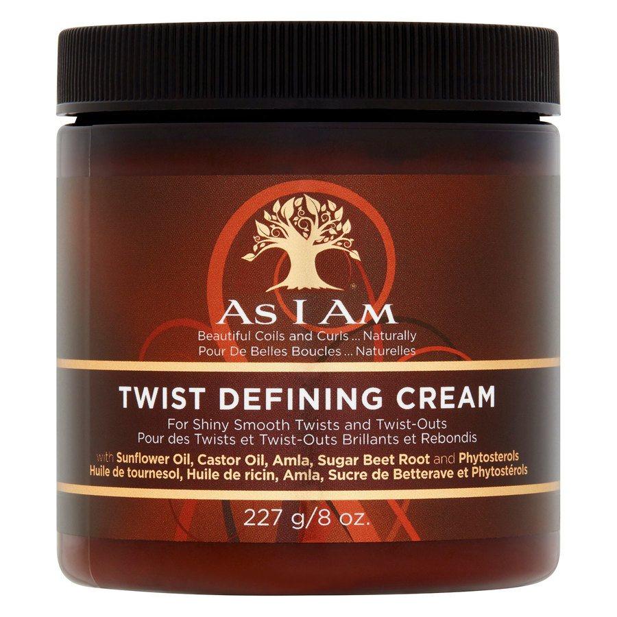 As I Am Twist Defining Cream 237 ml