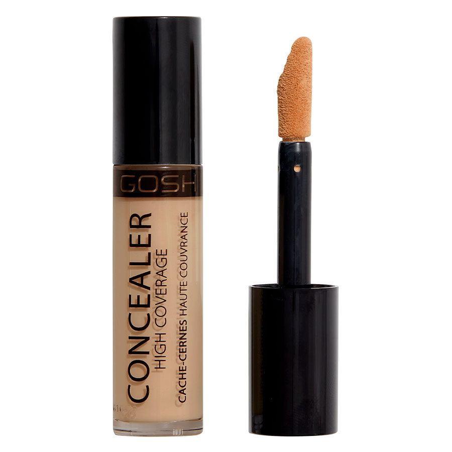 GOSH Concealer 5,5 ml ─ #004 Natural