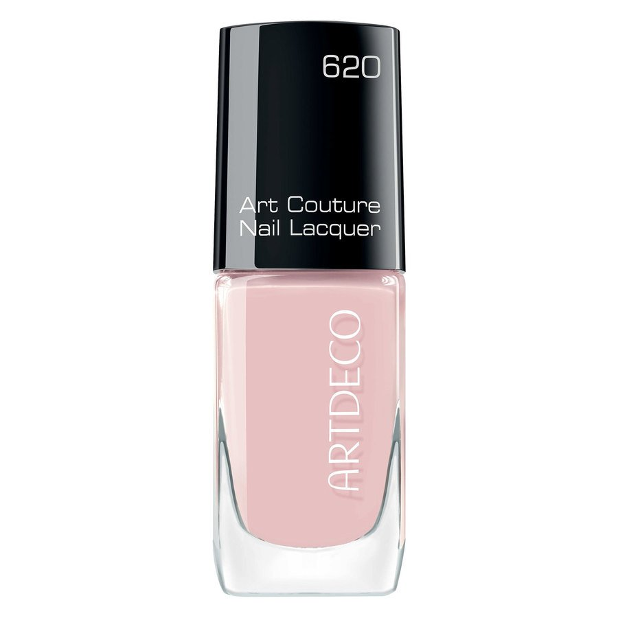 Artdeco Art Couture Nail Polish, 620 Sheer Rose 10 ml