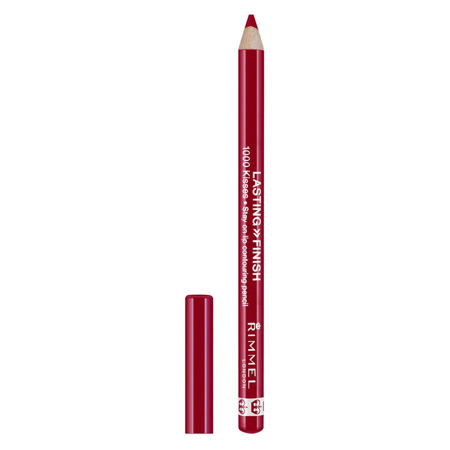 Rimmel London 1000 Kisses Stay-On Lip Liner 1,2 g – Cherry Kiss