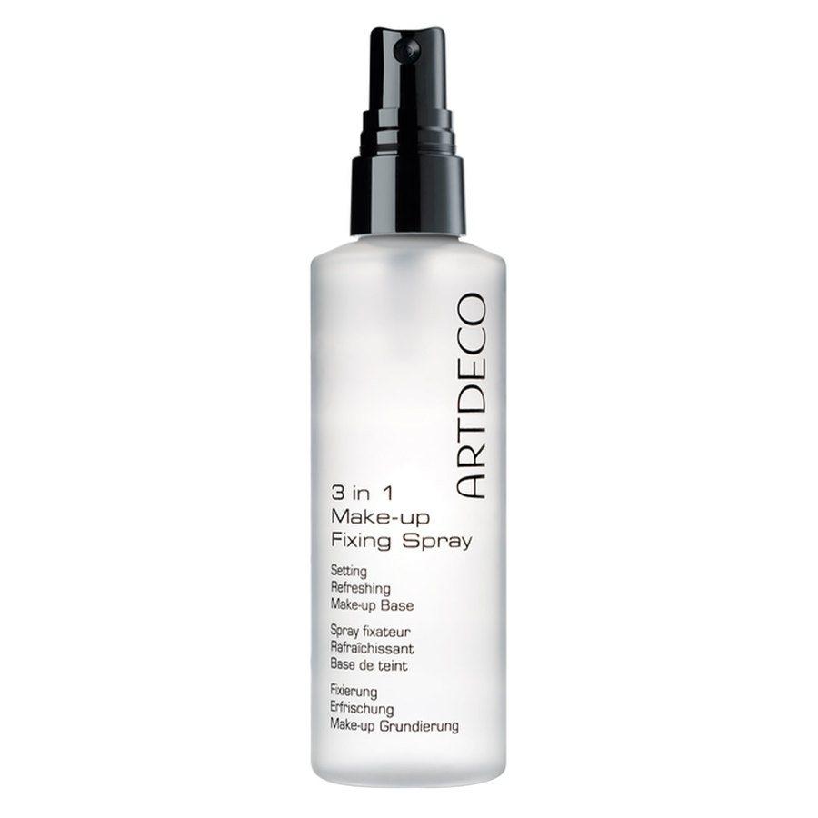 Artdeco 3-in-1 Make-Up Fixing Spray 100ml