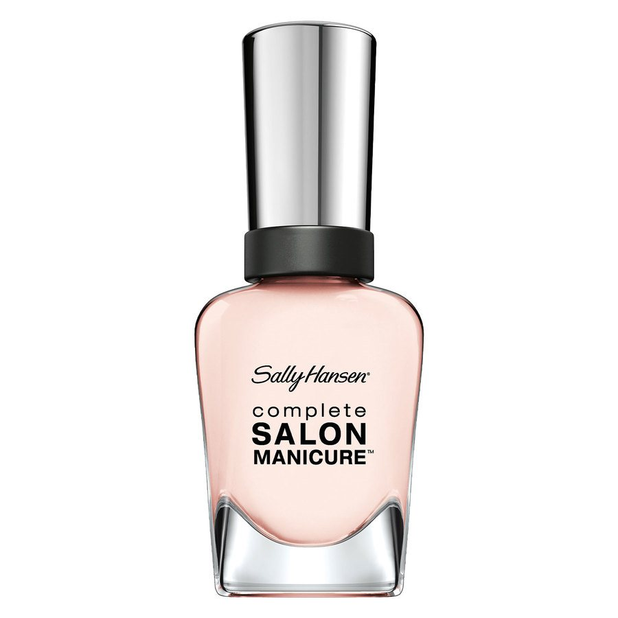 Sally Hansen Complete Salon Manicure 3.0 ─ #160 Shell We Dance? 14,7 ml