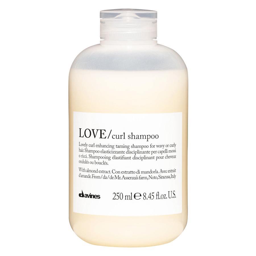 Davines Love Curl Shampoo 250 ml