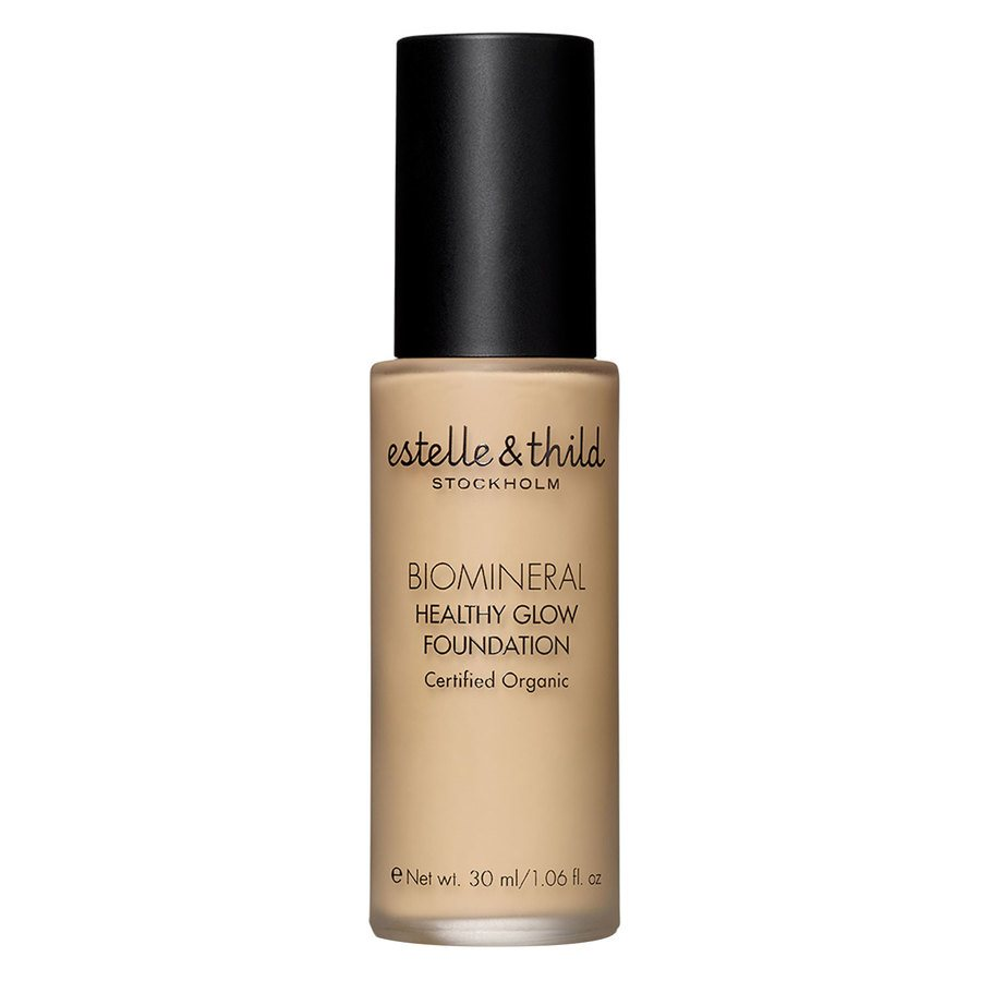 Estelle & Thild BioMineral Healthy Glow Foundation 30 ml ─ #115
