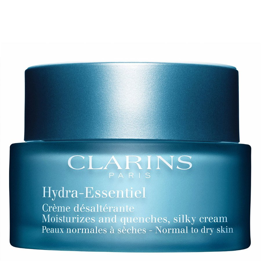 Clarins Hydra-Essentiel Silky Cream 50 ml