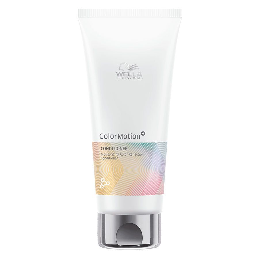 Wella Professionals ColorMotion+ Moisturizing Color Reflection Conditioner 200 ml