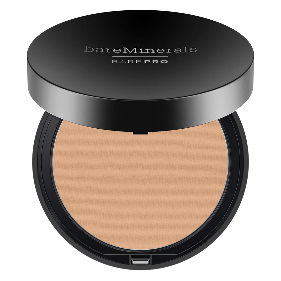 bareMinerals barePRO Performance Wear Powder Foundation 10 g – Warm Natural 12