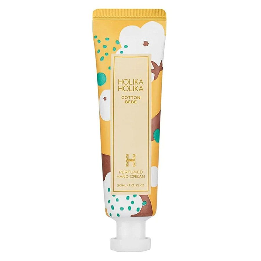 Holika Holika Cotton Bebe Perfumed Hand Cream 30 ml