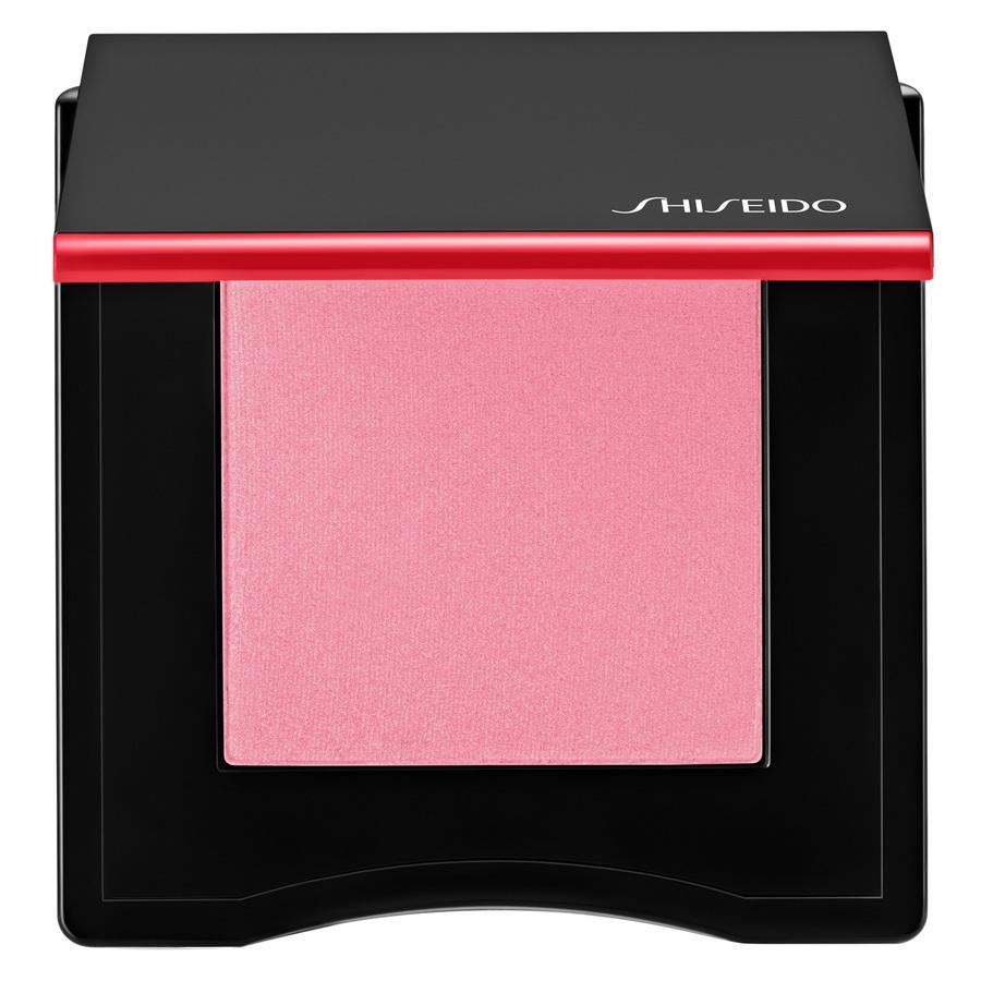Shiseido InnerGlow CheekPowder 4 g ─ 04 Aura Pink