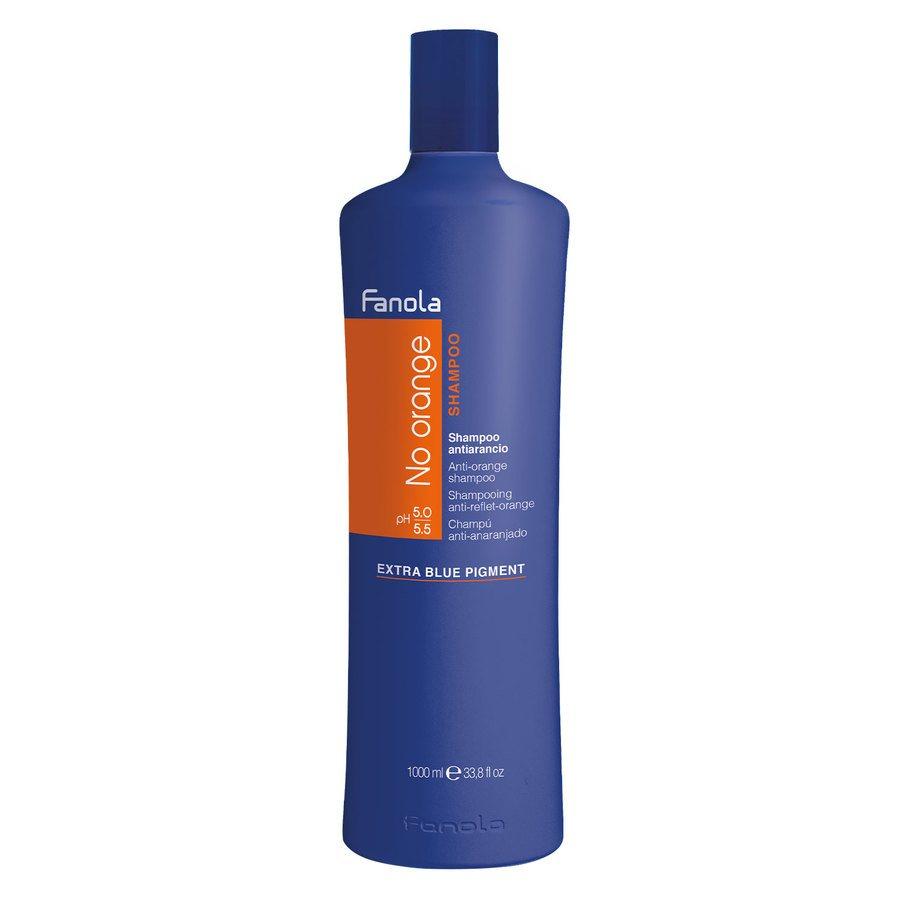 Fanola No Orange Shampoo 1 000 ml