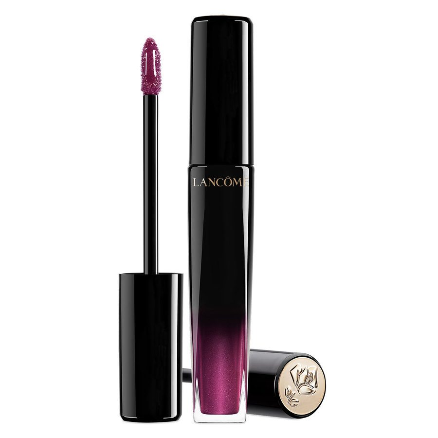 Lancôme L'Absolu Lacquer Lip Gloss – 468 Rose Revolution