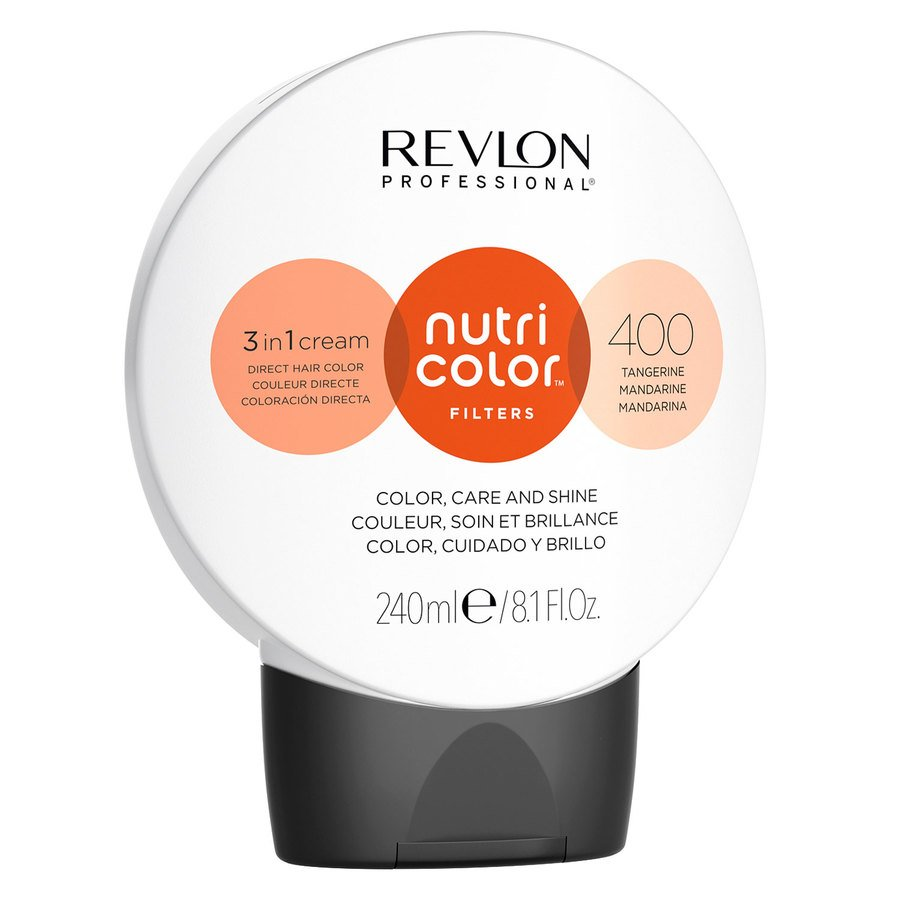 Revlon Professional Nutri Color Filters 240 ml – 400