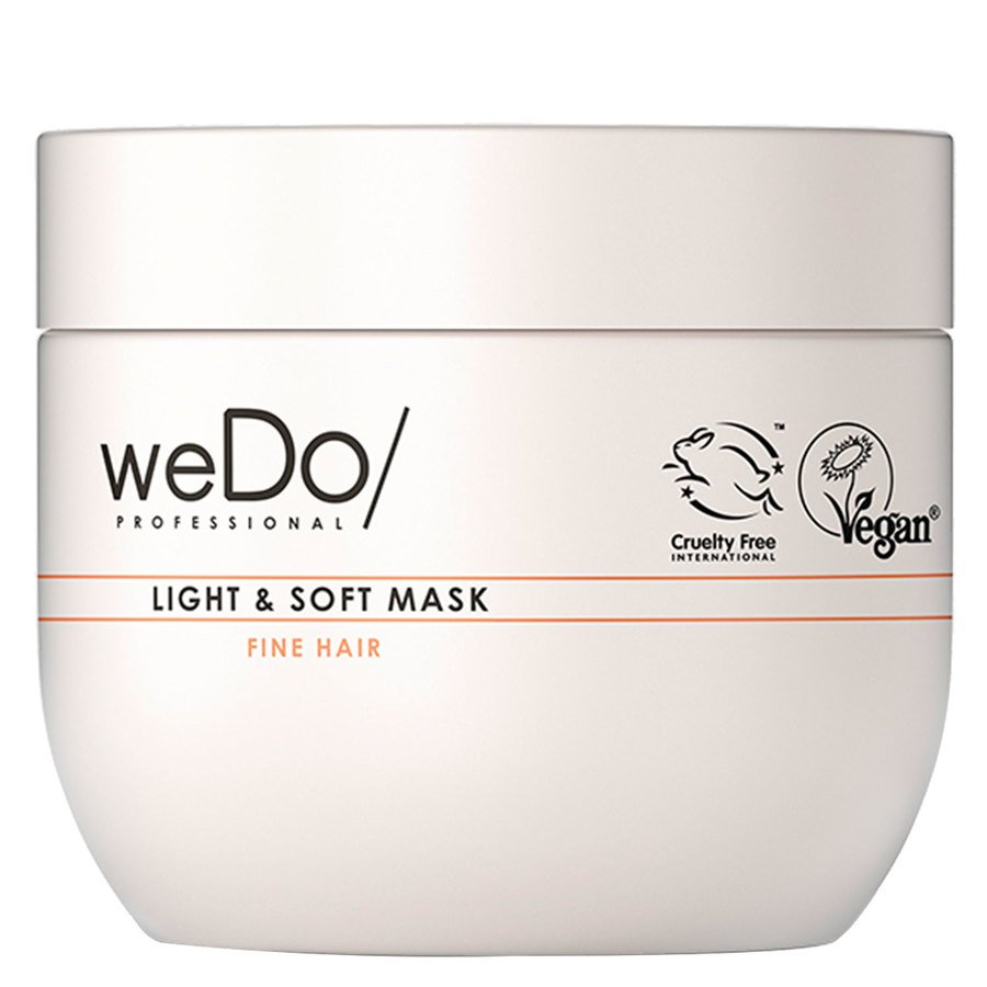 weDo/ Light & Soft Mask 400 ml