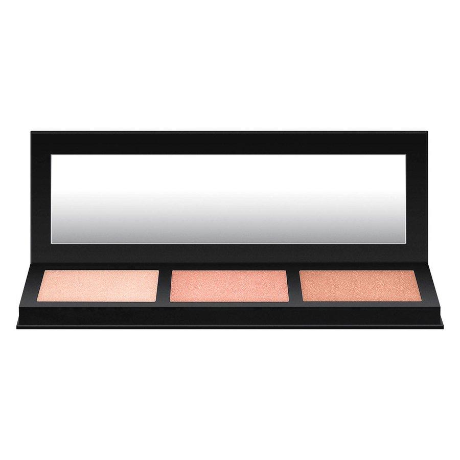MAC Cosmetics Hyper Real Glow Palette Flash + Awe 13,5g