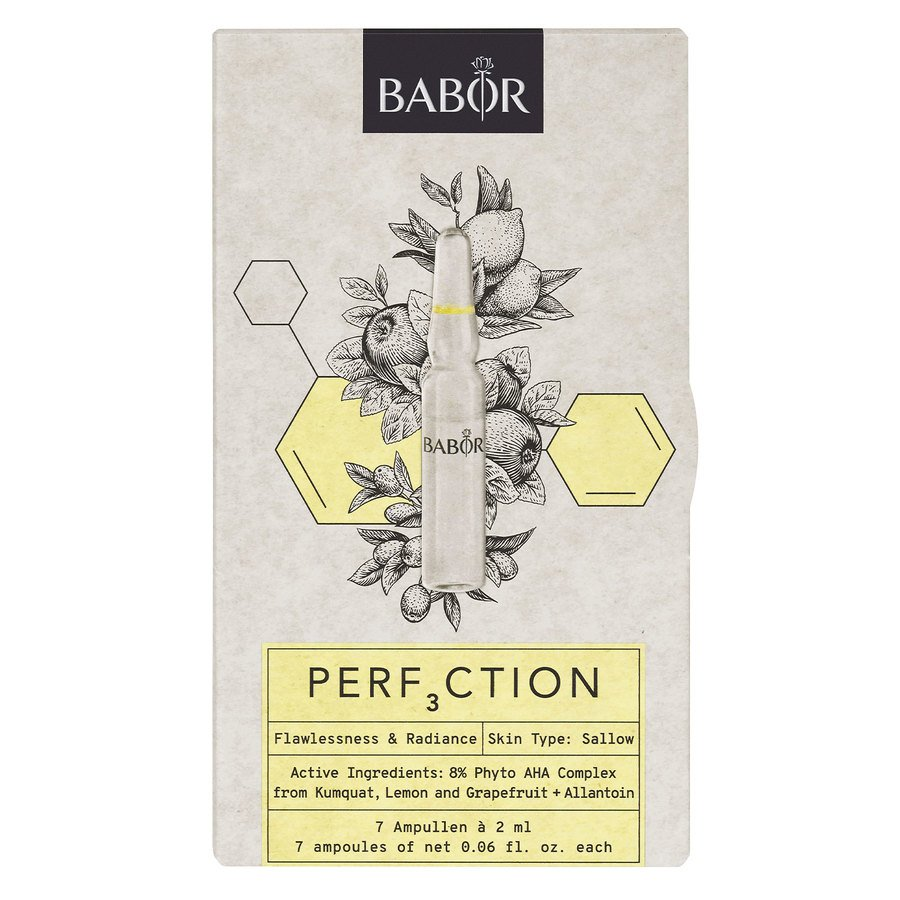 Babor Ampoule Promotion Perfection 7 x 2 ml