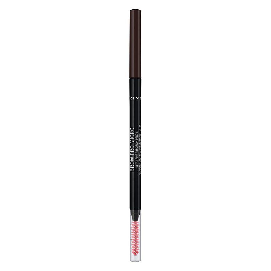 Rimmel London Brow Pro Micro Ultra-Fine Precision Pencil 0,9 g – #003 Dark