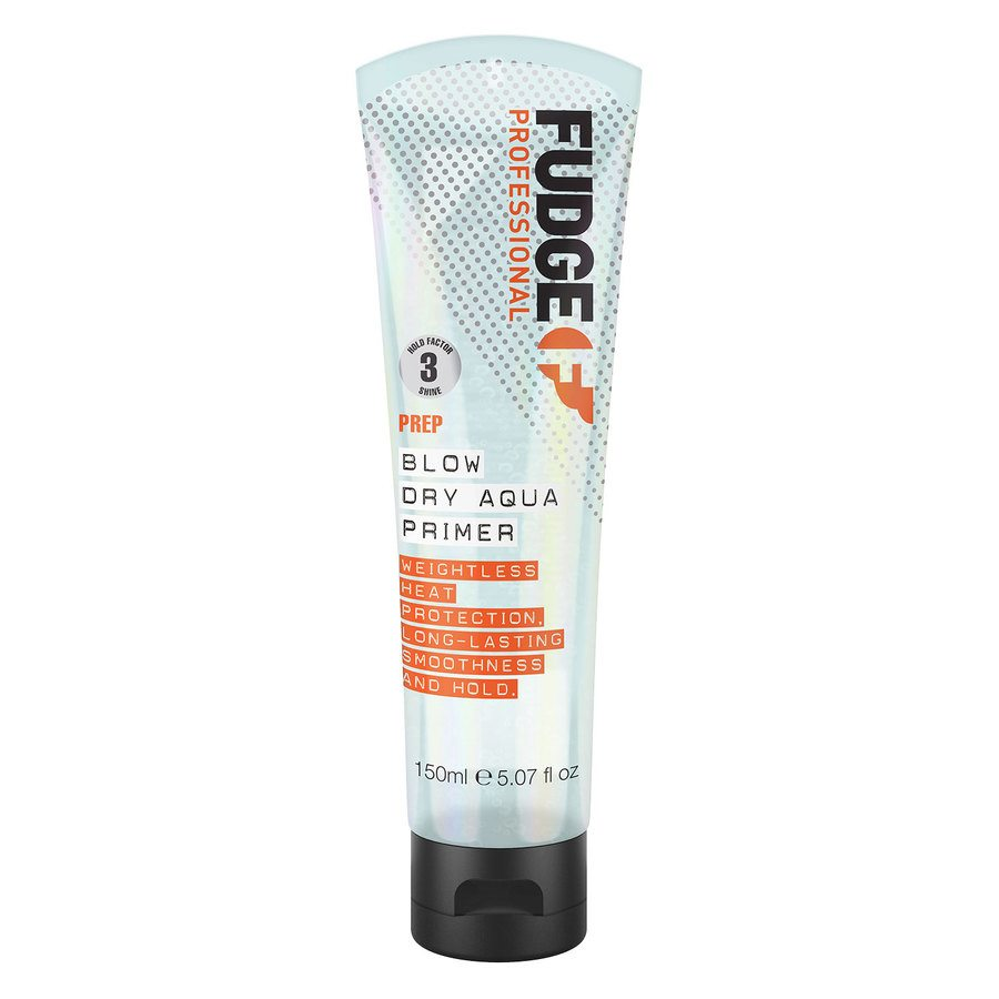 Fudge Blow Dry Aqua Primer 150ml