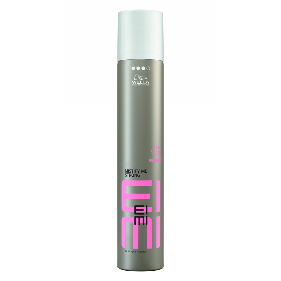 Wella Professionals Eimi Mistify Me Strong 500 ml