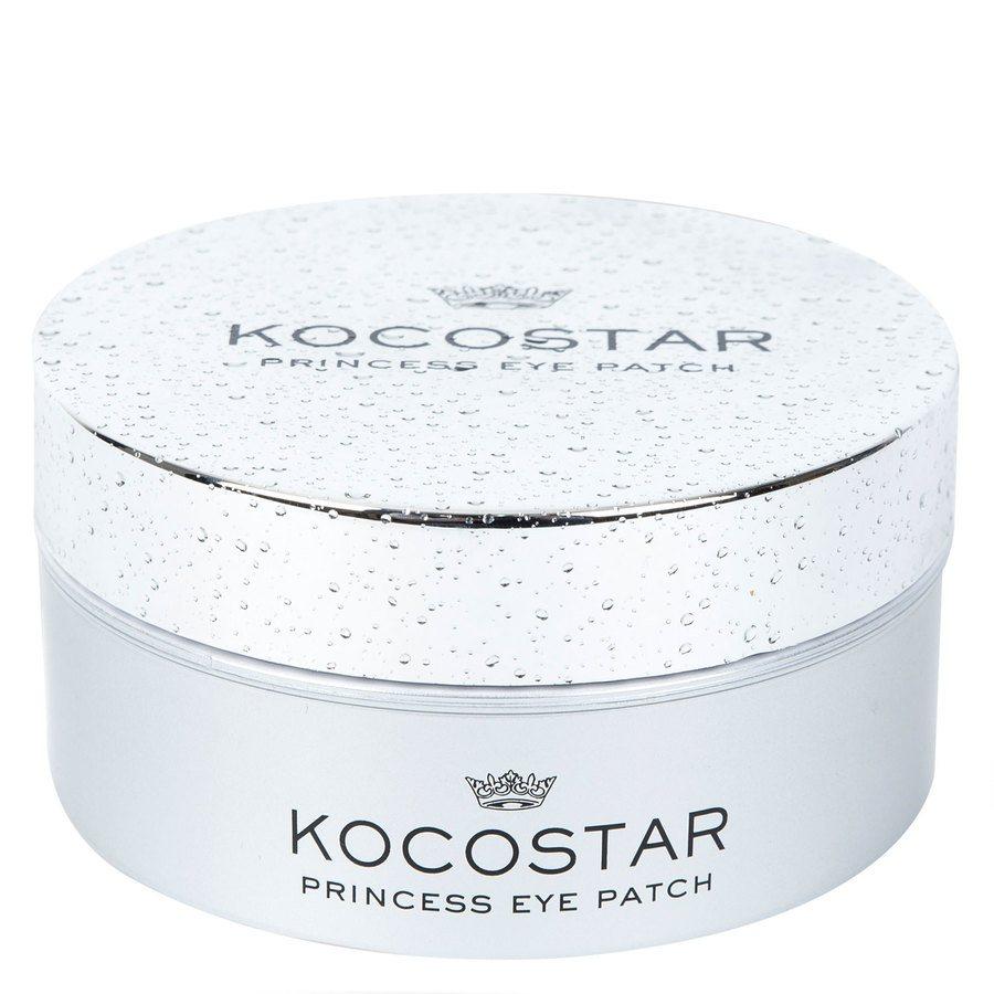 Kocostar Princess Eye Patch Silver 30 pairs