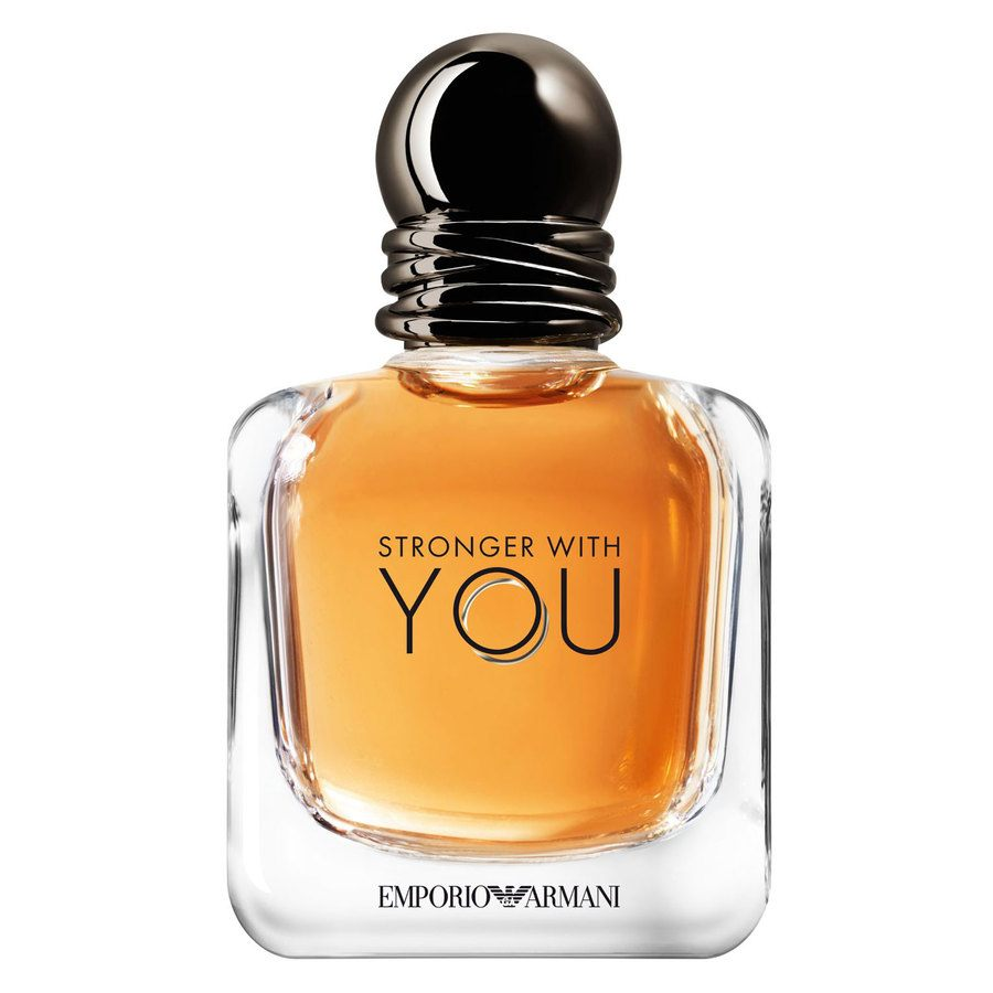 Giorgio Armani Emporio Armani Stronger With You Eau De Toilette 50 ml