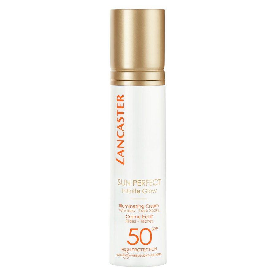 Lancaster Sun Perfect Infinite Glow Illuminating Cream SPF50 50 ml