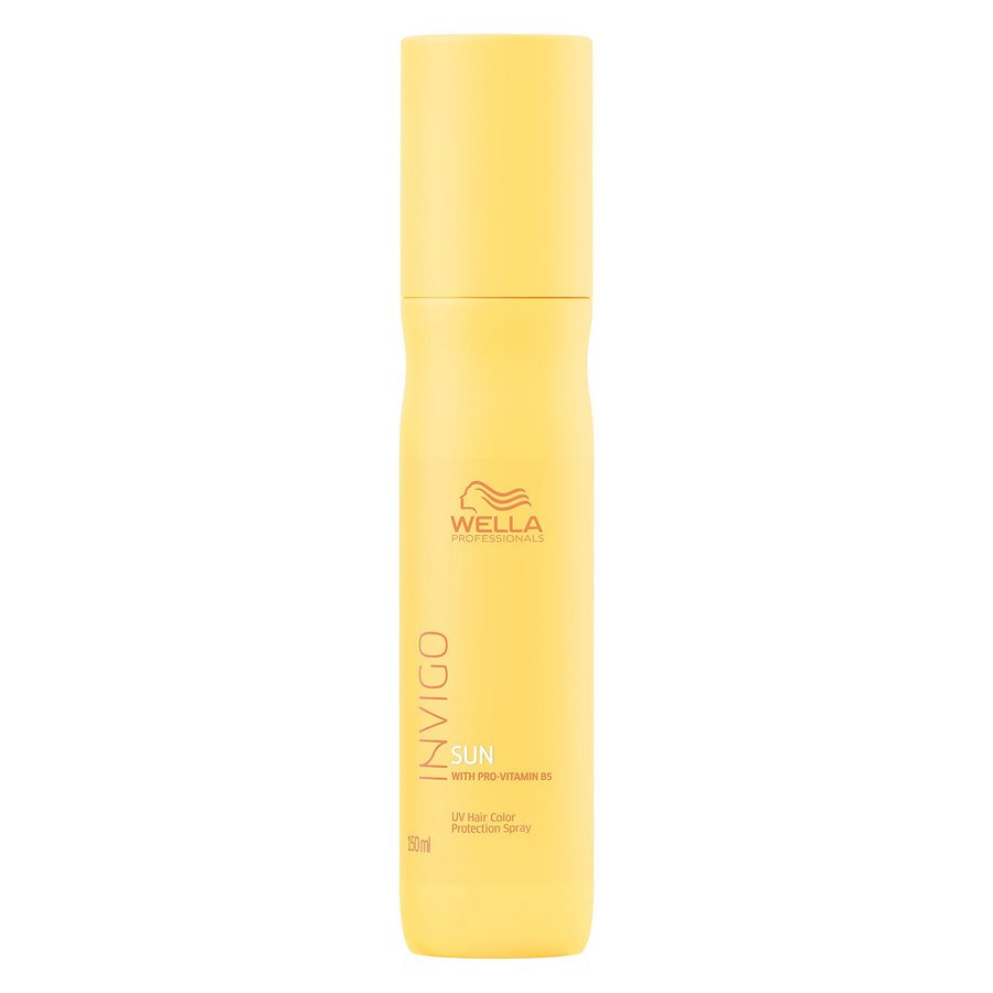 Wella Professionals Invigo Sun UV Hair Color Protection Spray 150 ml